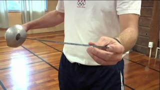 Download Fencing Basics - Types of Swords Video