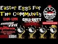 Download BO3 Zombies Der Eisendrache ″Easter Eggs 4 The Community″ Event Pt.4 Video