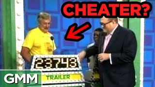 Download Amazing Game Show Cheaters Video