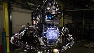Download US Future Military Robots - DARPA Boston Dynamics - SKYNET TODAY . PART-1 Video