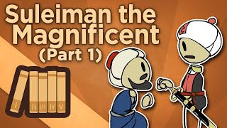 Download Suleiman the Magnificent - I: Hero of All That Is - Extra History Video