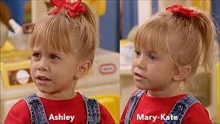 Download Mary-Kate and Ashley season 4 scene switches Video