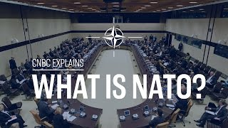 Download What is NATO? | CNBC Explains Video