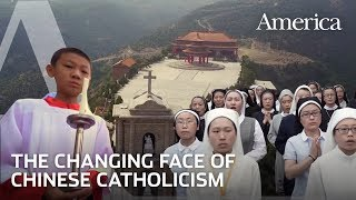 Download The Catholic Church in China | A Short Documentary Video