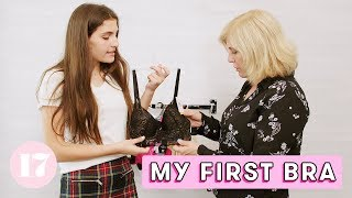 Download My First Bra | Seventeen Firsts Video