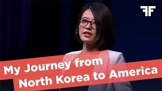 Download GRACE JO | MY JOURNEY FROM NORTH KOREA TO AMERICA | 2017 Video