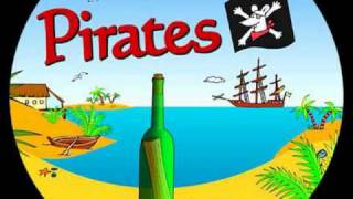 Download PiratenHits - Pearls - Ik Ben Een Drent Uit Klazienaveen Video