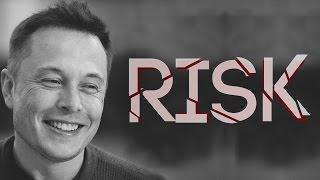 Download RISK - Motivational video [Elon Musk] Video