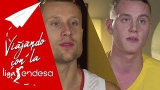 Download Viaja con la Liga Endesa   LETONIA Video