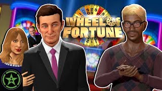 Download Let's Play - New Wheel of Fortune - Where's Pat?! (Part 1) Video
