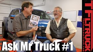 Download Ask MrTruck #1: Why do Manufacturers Limit Torque in First Gear in Heavy Duty Trucks? Video