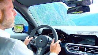Download New BMW 3 Series INTERIOR G20 + Digital Assistant Demo Video 2019 New BMW M340i INTERIOR Video Video