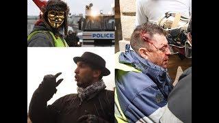 Download ياسر اللواتي يعلق على استمرار حركة #السترات الصفراء و الازمة السياسية في فرنسا Video