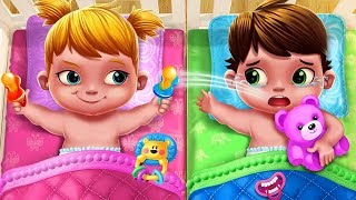 Download Fun Care Kids Game - Baby Twins Babysitter - Play Dress Up, Care Games For Kids Video