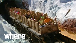 Download The Top 5 Rides at Walt Disney World Video
