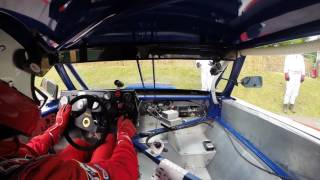 Download Adam Carolla Hill Climb (2nd angle) - 2016 Goodwood Festival of Speed Video
