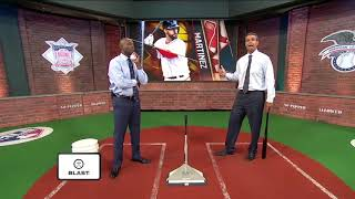 Download J.D. Martinez and methods of hitting Video
