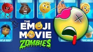 Download EMOJI MOVIE ZOMBIES (Black Ops 3 Zombies) Video