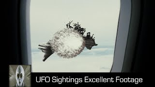 Download UFO Sightings Excellent Footage August 23rd 2017 Video