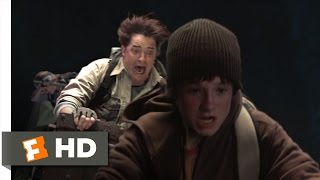 Download Journey to the Center of the Earth (3/10) Movie CLIP - Mine Shaft Roller Coaster (2008) HD Video