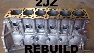 Download 2JZ BUILD Video