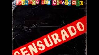 Download Cuecas con escandalo (1970) - ALBUM COMPLETO Video
