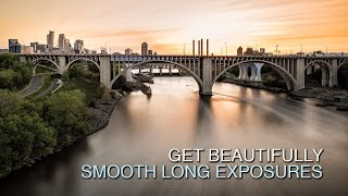 Download Get Beautifully Smooth Long Exposures Video