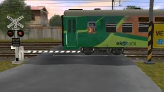Download Trainz Indonesia KA Tawang Jaya & KA Fajar Utama Yogya Video