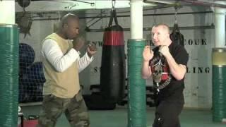 Download Urban Krav Maga: Punch Defences and Retaliations Video