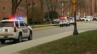 Download Could the attack at OSU be terror related? Video