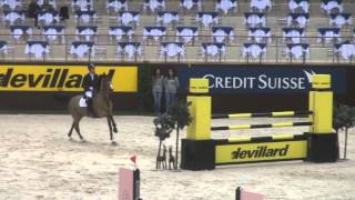 Download Hello Guv'Nor et Scott Brash - Prix du Léman CHI de Genève Video