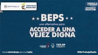 Download BEPs, una alternativa para acceder a una Vejez Digna- Caracol Radio -El Trabajo Como Debe Ser Video