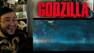 Download Gors ″Godzilla: King of the Monsters″ Official Trailer 2 REACTION Video