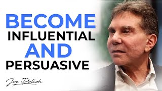 Download Power of Influence and Persuasion - Robert Cialdini | Joe Polish Interview Video