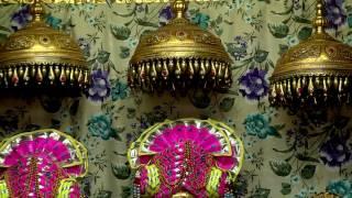 Download Shree Swaminarayan's Full Aarti from Mandvi Mandir Gujarat - Garv Shree Swaminarayan Video