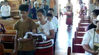 Download Igorot wedding Video