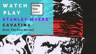 Download Stanley Myers: Cavatina (solo piano version - Cecil Bolton arr.) Video