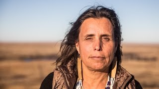 Download Legendary Native Activist Exposes DAPL Is a SHAM Video