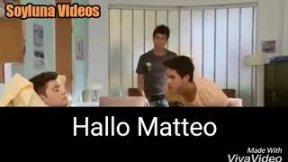 Download Soyluna 3 - Ramiro besucht Matteo im Krankenhaus [Folge 31] DEUTSCHE ÜBERSETZUNG Video