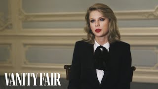 Download Taylor Swift Plays the Word-Association Game Video