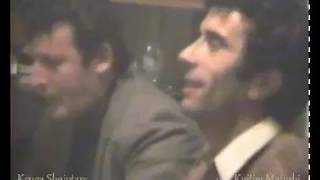 Download Hysen Dida & Rrustem Cela - Jalla mor bylbyl. Has 1992. Video
