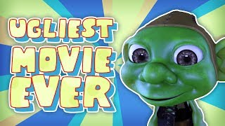 Download What the HELL is Trolland? (The UGLIEST Animated Movie Ever) | A Review Video