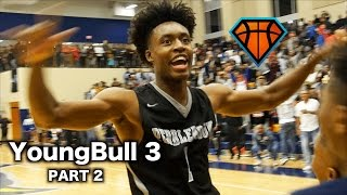 Download Collin Sexton | YoungBull Episode 3 - ″The Run″ PART2 Video