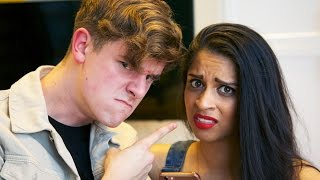Download If the Internet Was a Person (ft. Connor Franta) Video