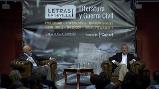 Download La Guerra Civil Española - Arturo Pérez-Reverte Video