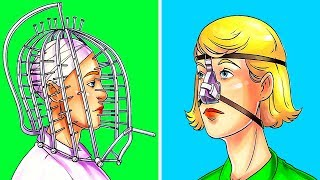 Download 10 Dangerous Beauty Inventions From The Past Video