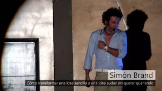 Download Cómo transformar una idea sencilla a una idea audaz | Simon Brand | TEDxVillaCampestre Video