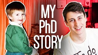 Download From primary school to PhD Video