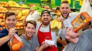 Download Grocery Store Stereotypes Video