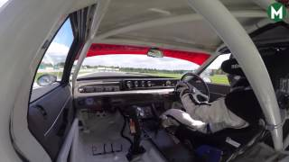 Download Rover SD1 Group A : Driven by Dickie Meaden Video